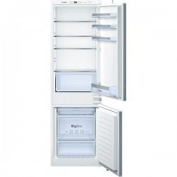 Chladnička komb. Bosch KIN86VS30, vestavná