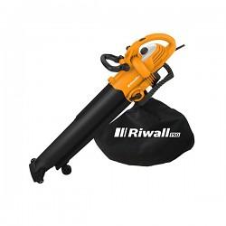 Vysavač listí Riwal REBV 3000