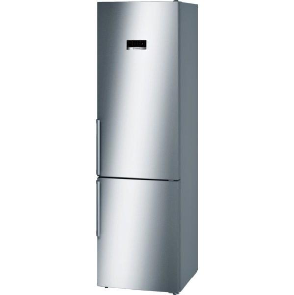 Chladnička komb. Bosch KGN39XI46, NoFrost