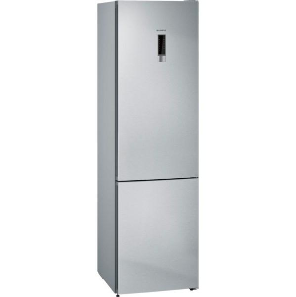 Chladnička komb. Siemens KG39NXI47, NoFrost
