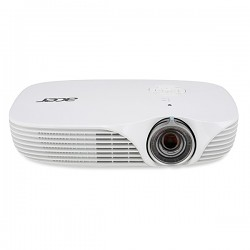 Projektor Acer K138ST DLP, WXGA, 16:10, 16:9, 4:3,