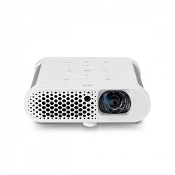 Projektor BenQ GS1 Family Camping DLP, WXGA, 3D, 16:9,