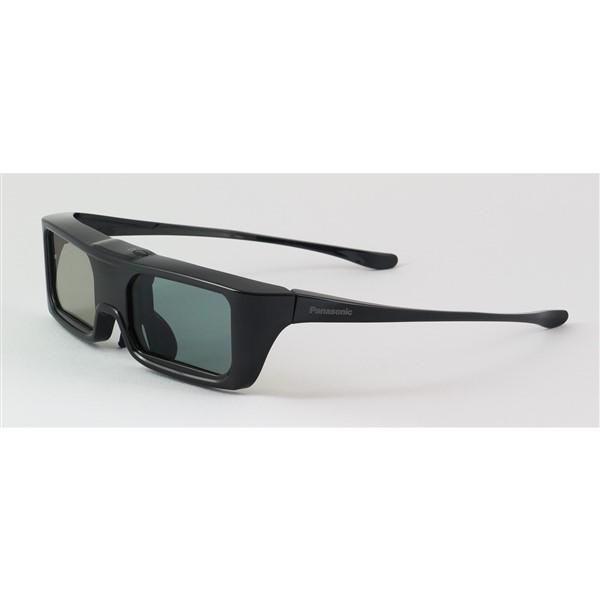 3D brýle Panasonic TY-ER3D6ME, aktivní