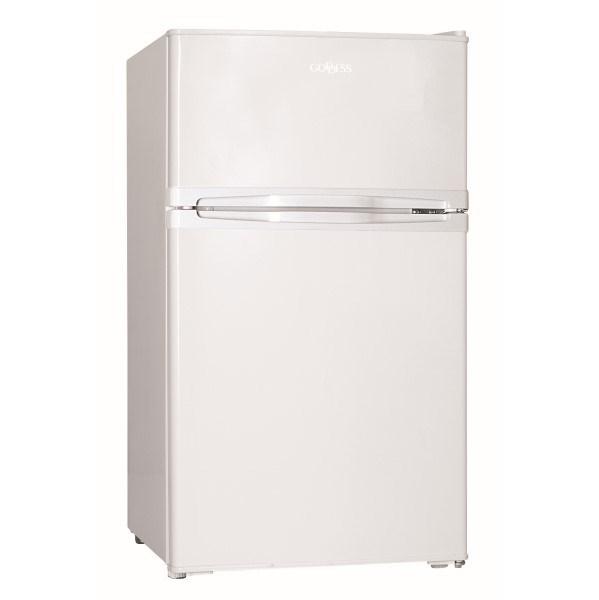 Chladnička 2dv. Goddess RDD085GW8A