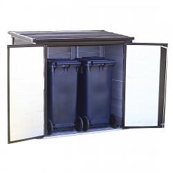 zahradní úložný box ARROW  VERSA SHED 53