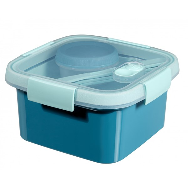 Lunchbox Curver Smart To Go 1,1 l