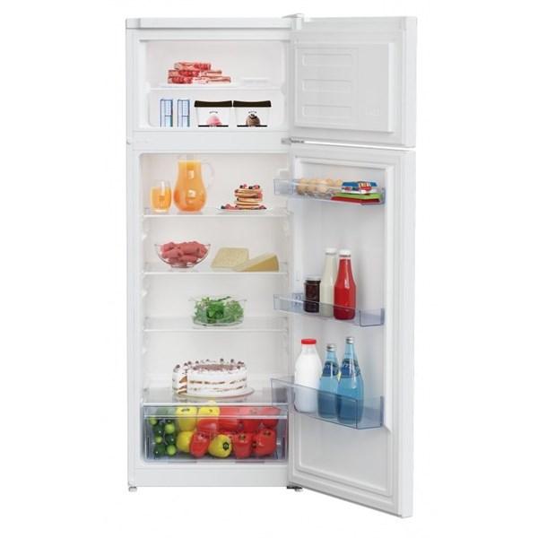 Chladnička 2dv. BEKO RDSA 240 K30W