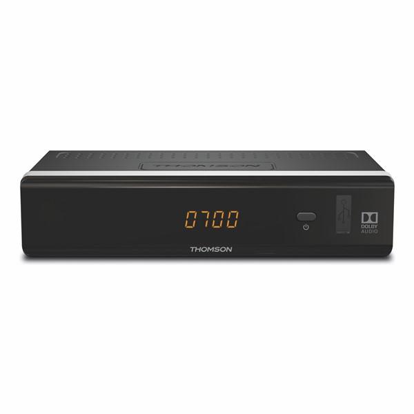 DVB-T/T2 přijímač Thomson THT712