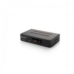 DVB-T/T2 příjímač GoGEN DVB168T2PVR, HD