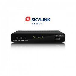 Satelitní přijímač AB CryptoBox AB Smart HD