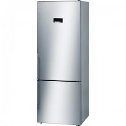 Chladnička komb. Bosch KGN56XI40, NoFrost