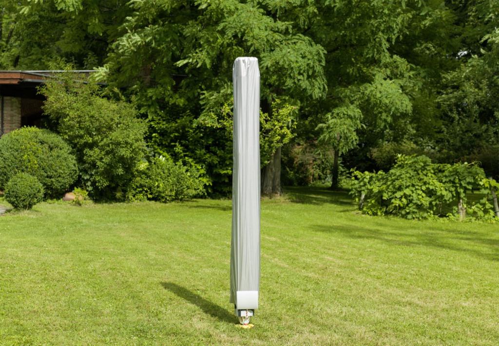 JUWEL - náhradní ochranný vak automatik stříbrný