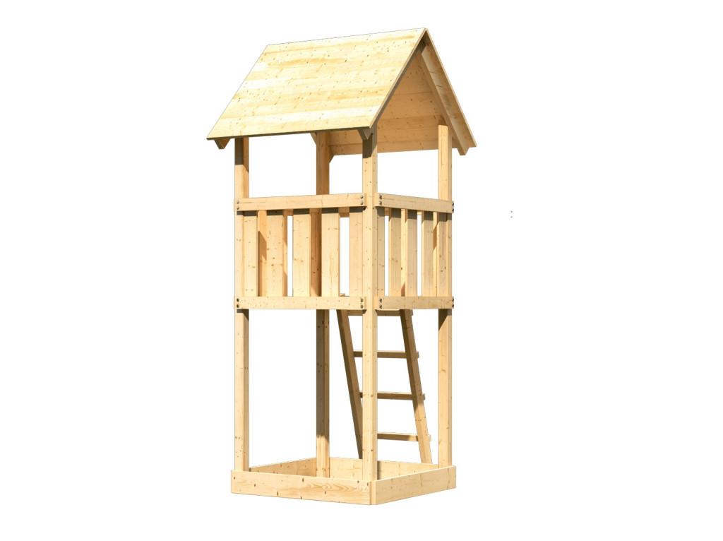 dětské hřiště KARIBU LOTTI 82687