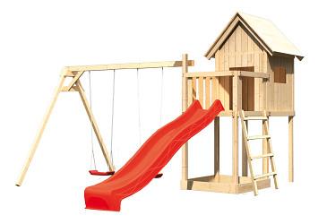 dětské hřiště KARIBU FRIEDA 91181