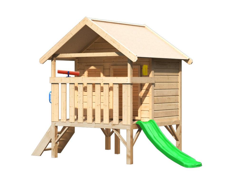 dětské hřiště KARIBU MINI 89333