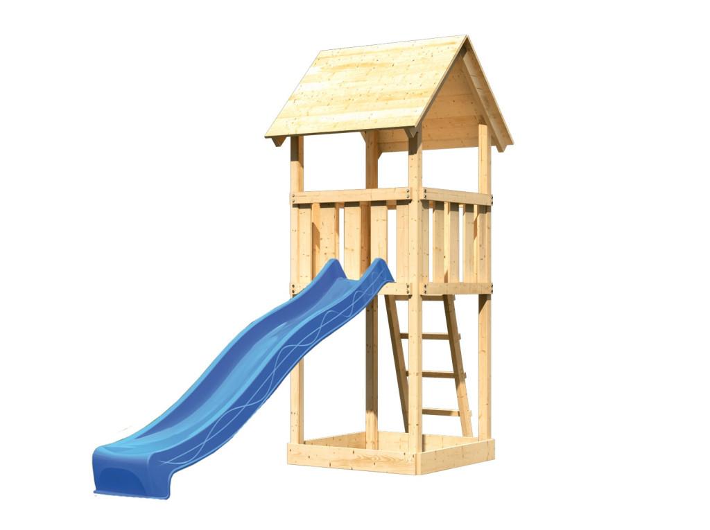 dětské hřiště KARIBU LOTTI 89341
