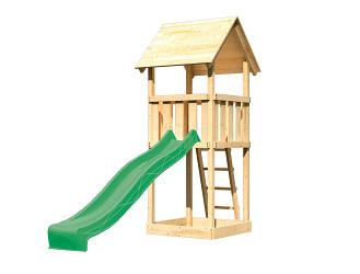 dětské hřiště KARIBU LOTTI 89343