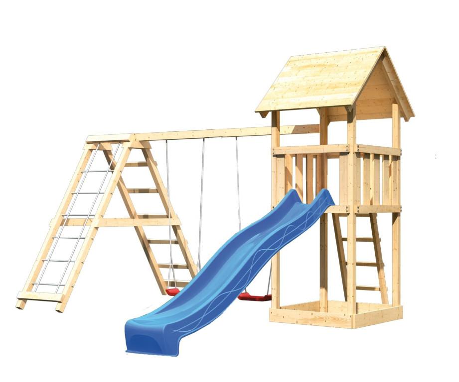 dětské hřiště KARIBU LOTTI 89349
