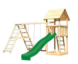 dětské hřiště KARIBU LOTTI 89351