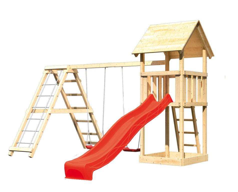dětské hřiště KARIBU LOTTI 89350