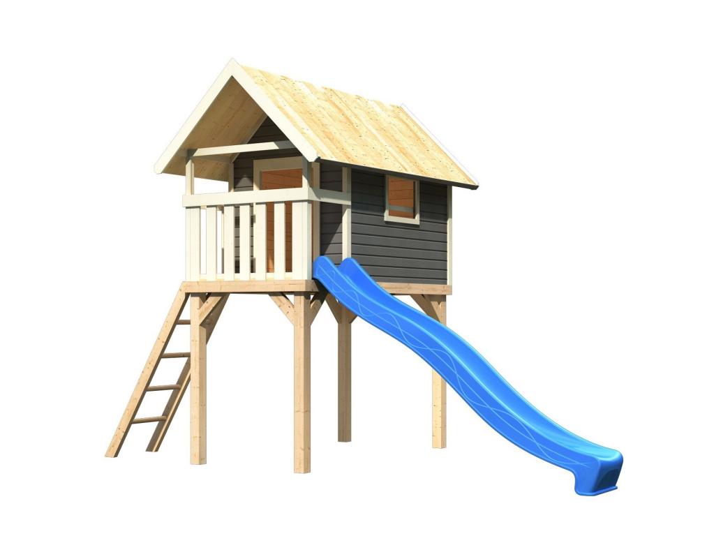 dětské hřiště KARIBU GERNEGROSS 91196