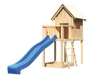 dětské hřiště KARIBU FRIEDA 91176