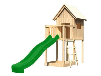dětské hřiště KARIBU FRIEDA 91178