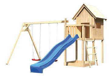 dětské hřiště KARIBU FRIEDA 91180