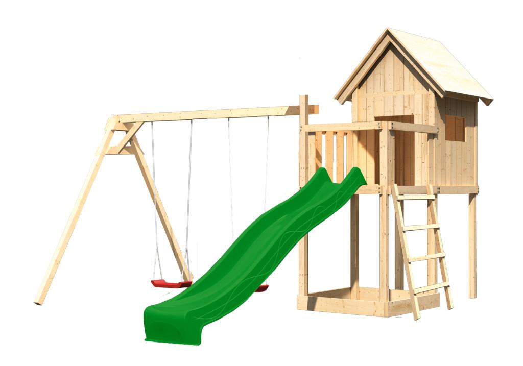 dětské hřiště KARIBU FRIEDA 91182