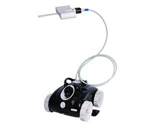vysávací robot KARIBU (87497)