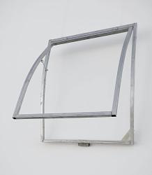 střešní okno pro skleník VOLHA