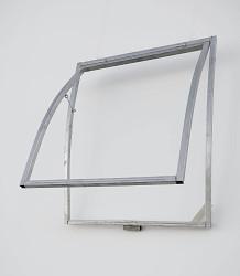 střešní okno pro skleník DNĚPR 3,14