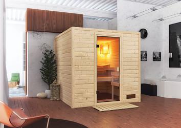 finská sauna KARIBU JARA (6172)