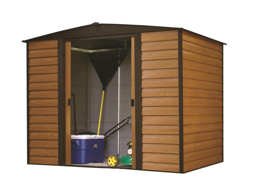 zahradní domek ARROW WOODRIDGE 108