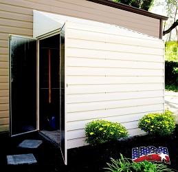 zahradní domek ARROW YARDSAVER 47