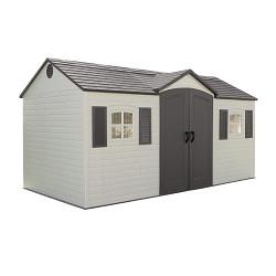 plastový domek LIFETIME 6446 GARTEN VILLA