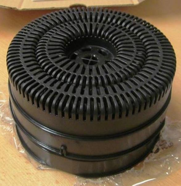 Filtr uhlíkový  Gorenje UF 416912 k odsavači DF 6315X (UF632)