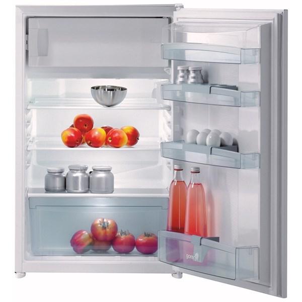 Chladnička 1dv. Gorenje RBI 4091 AW, vestavná