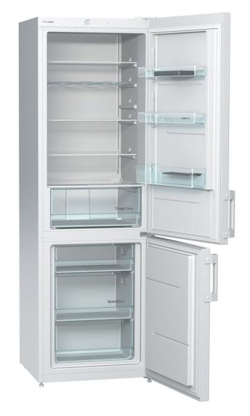 Chladnička komb. Gorenje RK 6193 AW