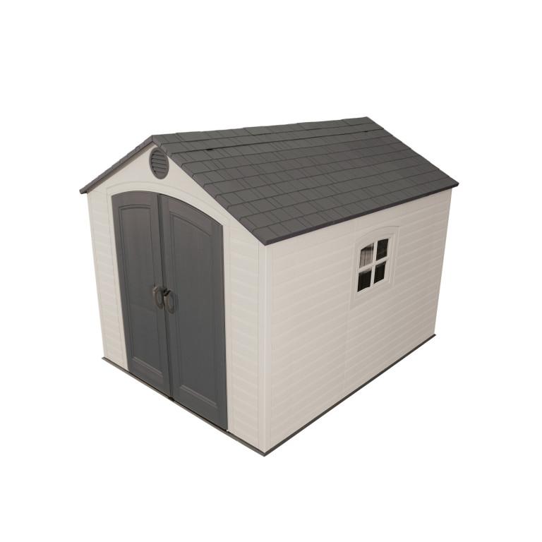 plastový domek LIFETIME 6405 CLASSIC LINE