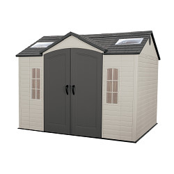 plastový domek LIFETIME 60005 SKY