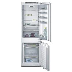 Chladnička komb. Siemens KI86SAD40, vestavná